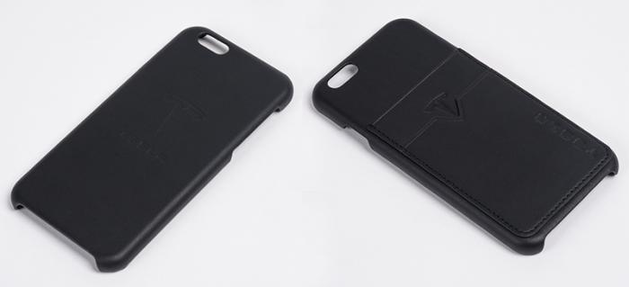 Tesla Cases para iPhone