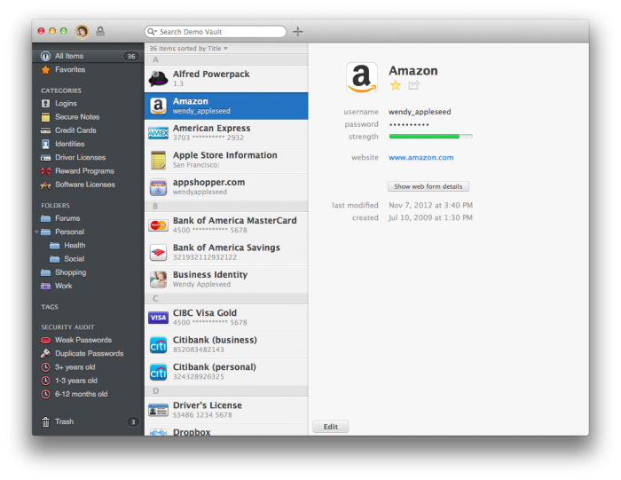 1Password-Mac-Apps