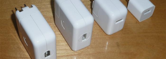 Cómo solicitar un remplazo para el adaptador de corriente de tu Mac