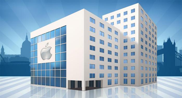 Centro de Desarrollo Apps iOS