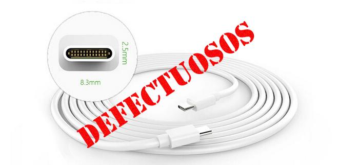 apple-USB-C-defectuosos