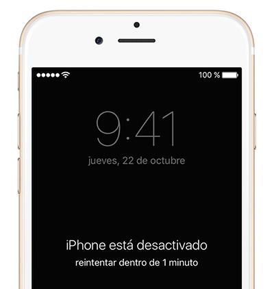 iphone-desactivado