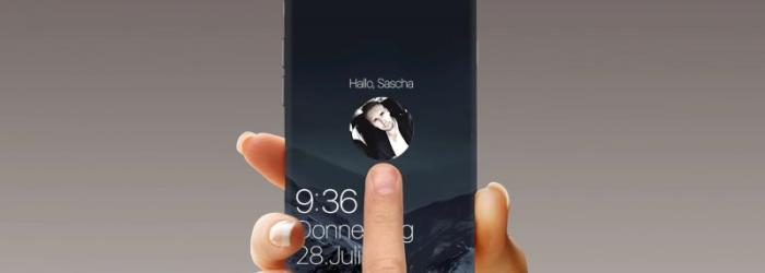iPhone 7: otro concepto realista con iOS 10