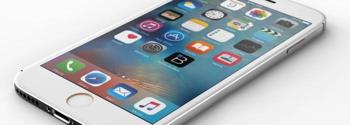 Nuevo concepto muestra que tan delgado será el iPhone 7 sin el jack para auriculares