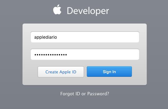 developer-ios