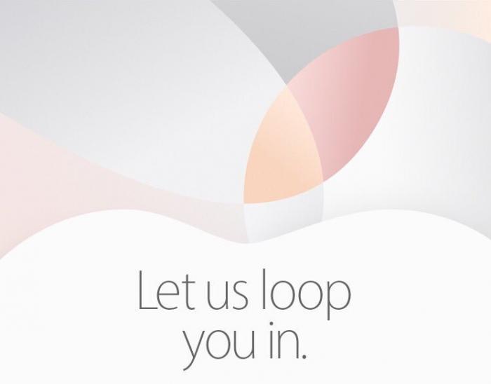 Let us loop you in