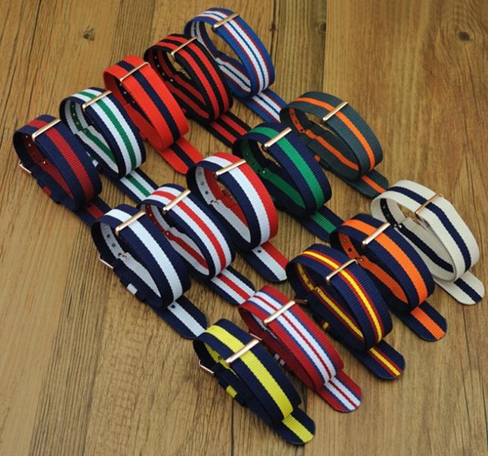 NATO belts