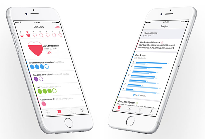 carekit-apps