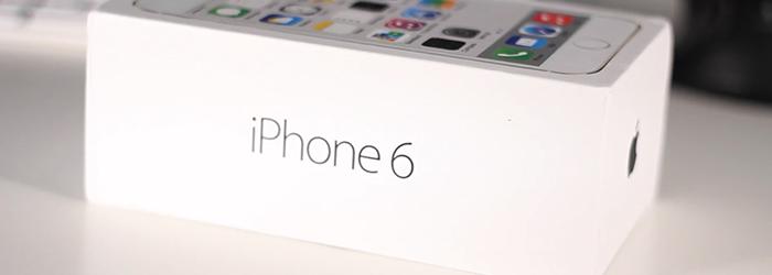 Países en los que se puede comprar el iPhone 6 más barato