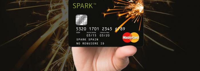 Cómo comprar aplicaciones en la App Store con la tarjeta de crédito prepago Spark