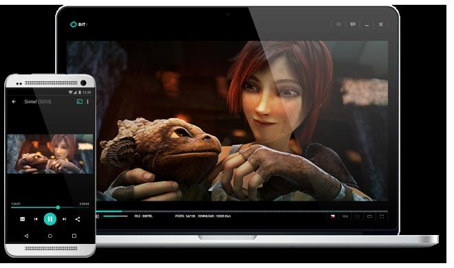 BitX Video Player