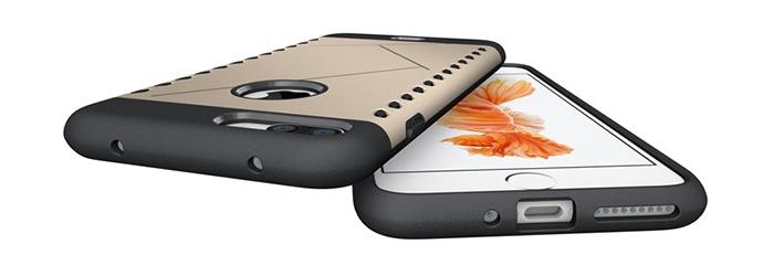 Nuevas imagenes filtradas del iPhone 7 Plus nos muestran algunos detalles interesantes del dispositivo