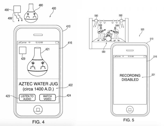 patente-smartcam-patent