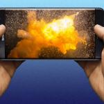 Samsung Galaxy Note 7:  el teléfono Android más explosivo de todos los tiempos