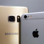 Samsung Galaxy Note 7 vs iPhone 6s: ¿Cuál es el más rápido?
