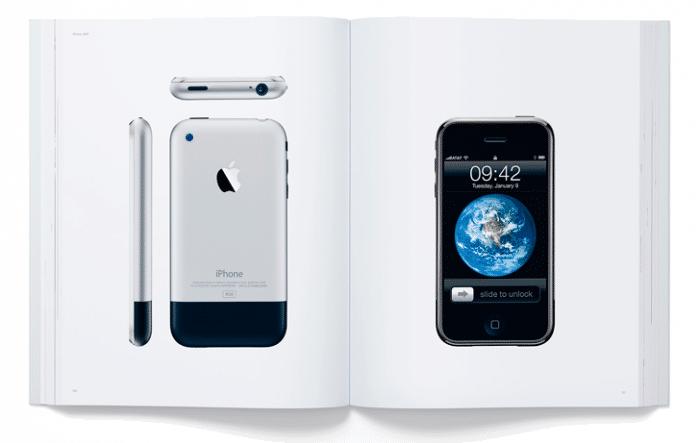 Apple Photo Album