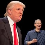 Donald Trump gana: Apple se está planteando fabricar el iPhone en Estados Unidos