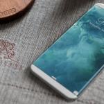 iPhone 8: pantalla curva sin biseles y carga inalámbrica real