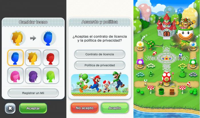 Mario Run iOS