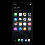 Otro concepto cool del iPhone 8