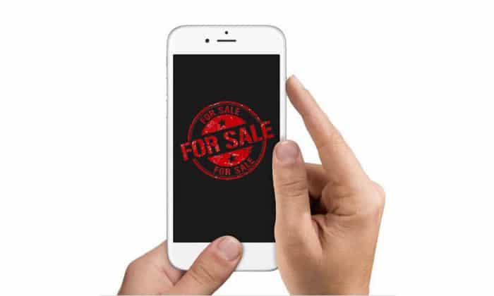 comprar iphone usado