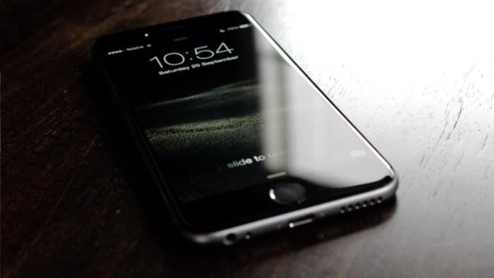 comprobar iphones usados