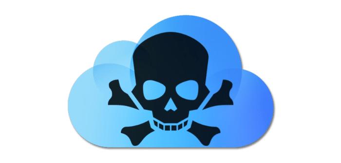 icloud hackeado
