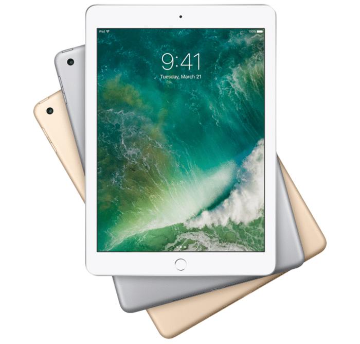 nuevo iPad 2016