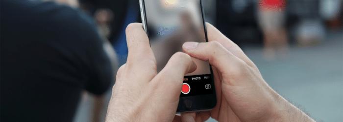 Cómo solucionar el problema de cámara congelada del iPhone 7 y iPhone 7 Plus