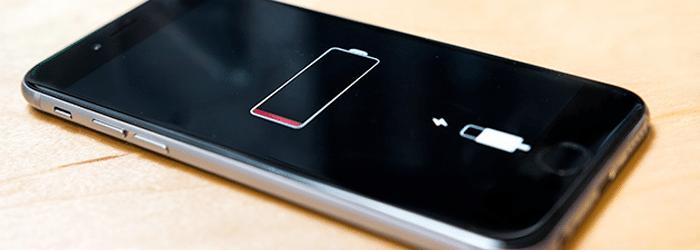 Cómo mejorar la duración de la batería del iPhone después de actualizar iOS