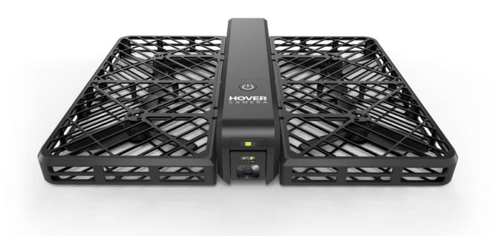 Hover Passport Drone