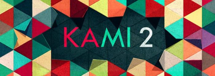 Kami 2 es el juego de rompecabezas definitivo
