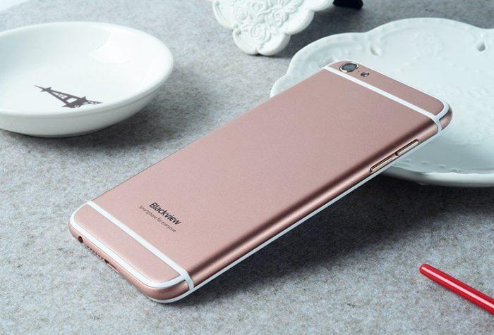 Blackview clone iPhone 6