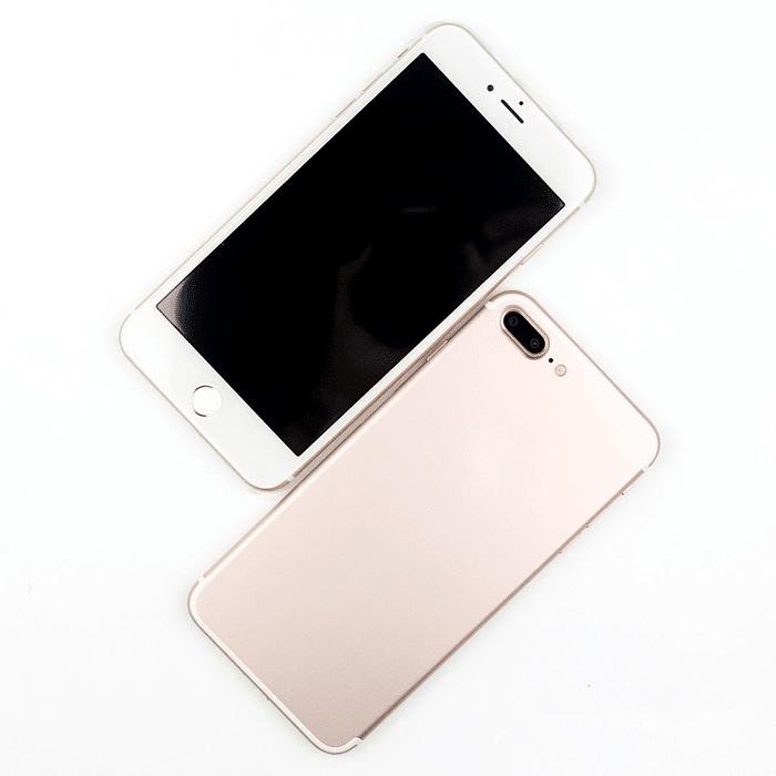GooPhone i7 Plus