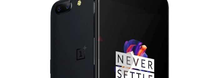 OnePlus 5 y su copia descarada del iPhone 7 Plus