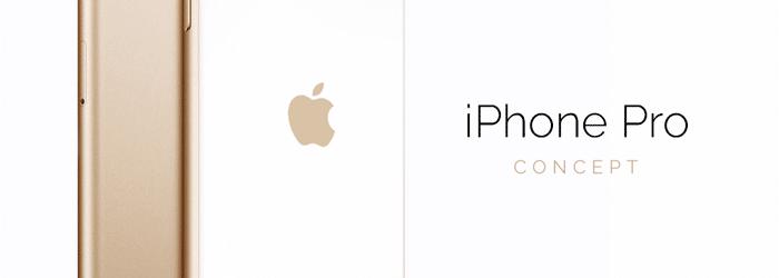 Échale un ojo a estas imágenes del iPhone Pro