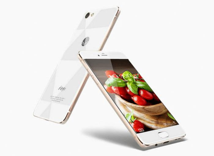 Smartphone norcoreano