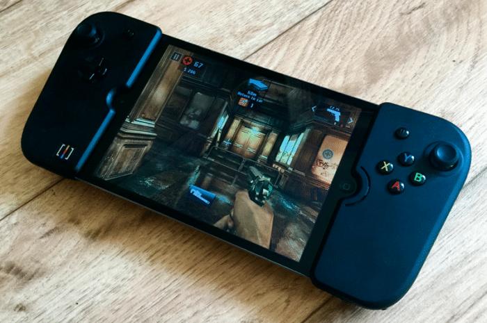 Juegos de PC en el iPad