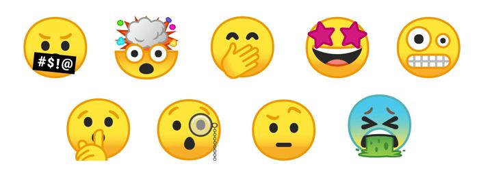 iOS 11.1 beta 2 ya está disponible y trae consigo nuevos emojis