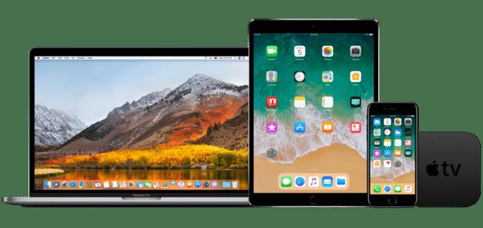 programa beta de apple