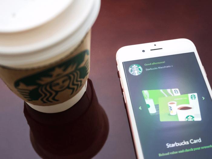 Starbuck sapp