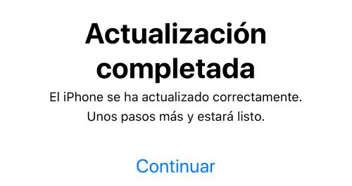 iOS 11 beta 3 instalado