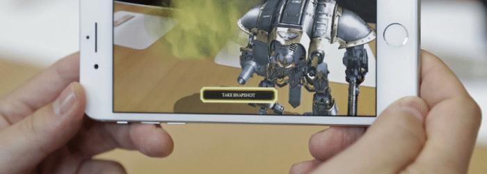 El iPhone X es dos veces más rápido que el Samsung Galaxy S8 según benchmarks