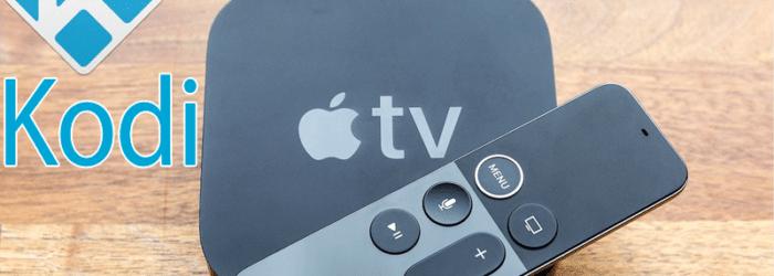Cómo instalar Kodi en el Apple TV – Parte 1/3