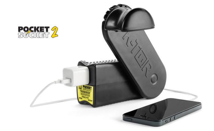 Pocket Socket 2