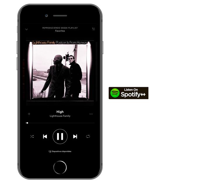 Disfruta de Spotify Premium gratis en tu iPhone con Spotify++ - Trucos para Moviles Android