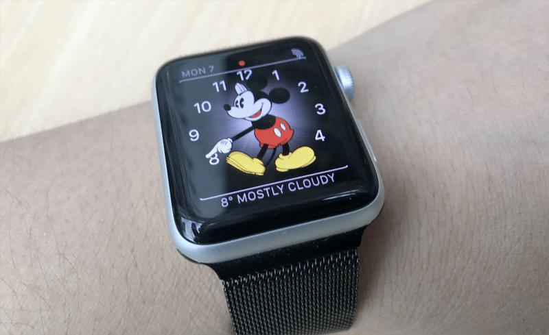 Como Hacer Que Mickey Mouse Y Minnie Mouse Digan La Hora En El Apple