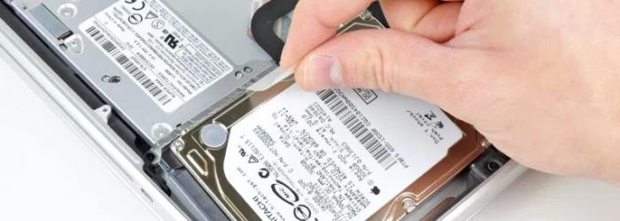 Cómo cambiar el disco duro de tu MacBook por un SSD con Carbon Copy Cloner