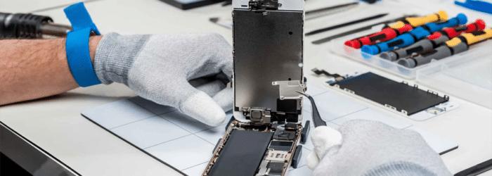 ¡Abuso de poder! Apple está dejando inutilizados los iPhones reparados por terceros
