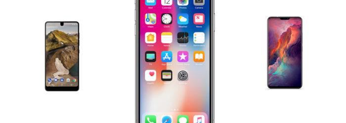 Apple o cómo convertir una limitación de diseño en el estándar del mercado
